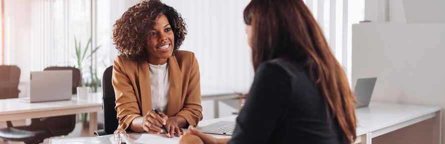 consulting financial manager