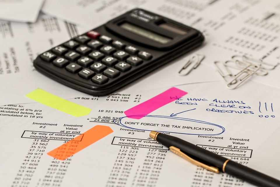 tips for CPAs working remotely calculator